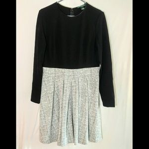 Lauren Ralph Lauren Long sleeve Dress size 12.
